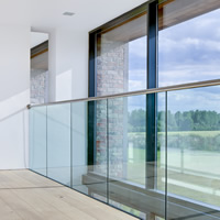 Commercial Glazing Goostrey