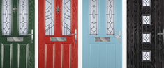 We Fit Composite Doors