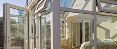 We Fit Conservatories
